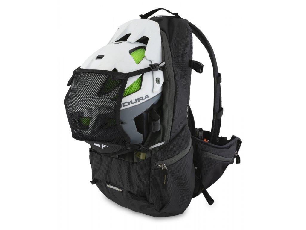 Flite 15 - Helmet holder compatible
