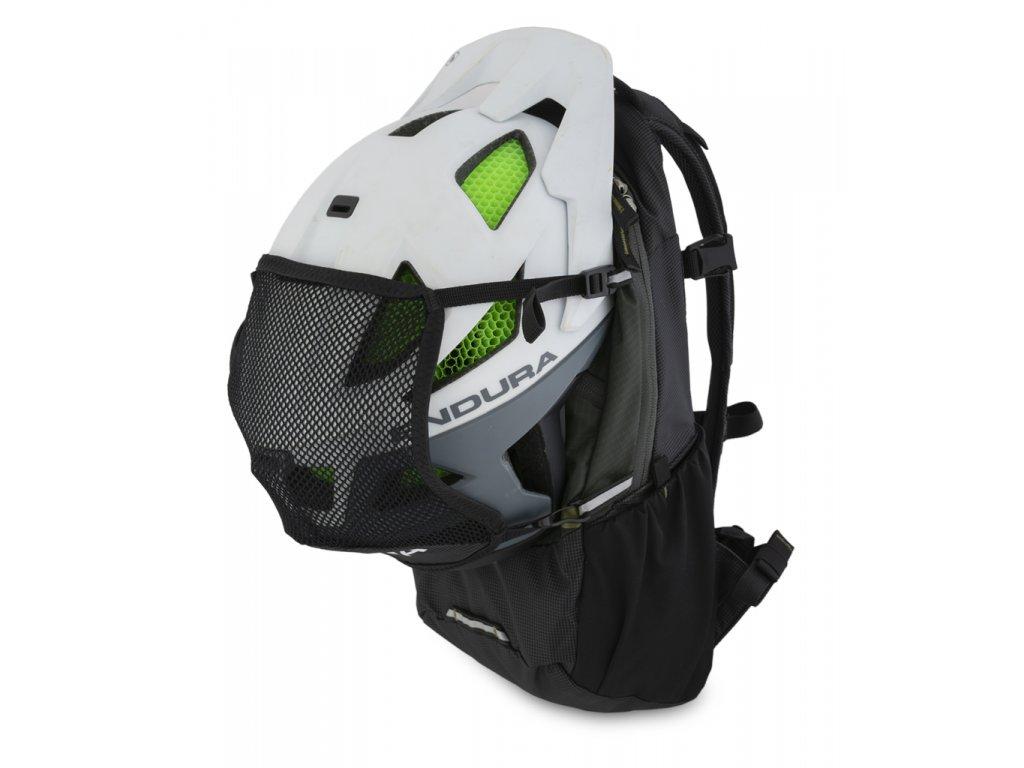 Flite 10 - Helmet holder compatible