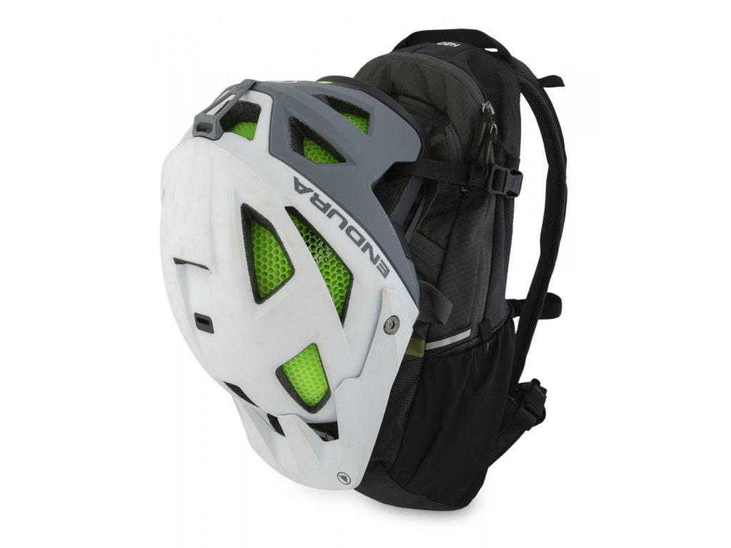 Flite 6 - popruhy pro uchycení helmy