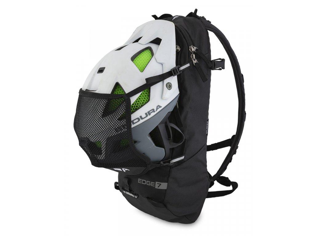 Helmet net - Edge 7